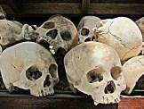 Remember: Choeung Ek, Phnom Penh (Killing Fields)
