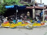 Flowers for Sale, Hoi An