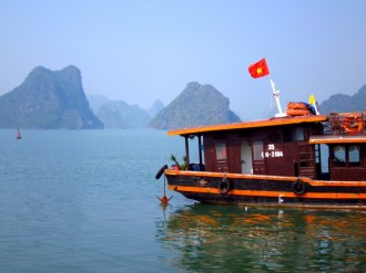 Ha Long View