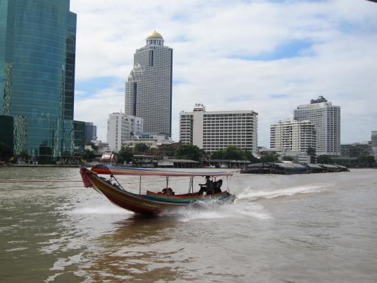 Bangkok Longtail