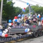 Cotuit Parade