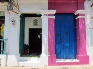 Cartagena Doors