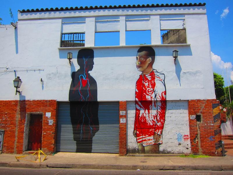 Cartagena Graffiti (14)