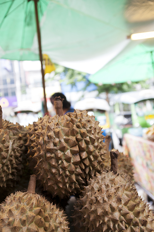 Durian-Thailand