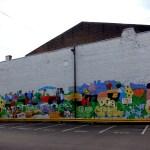 Findlay Market Mural