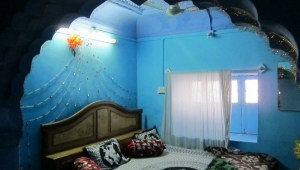 Homestay in Bundi, India