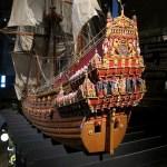 Vasa Replica