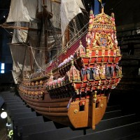 Legacy of the Swedish Warship Vasa