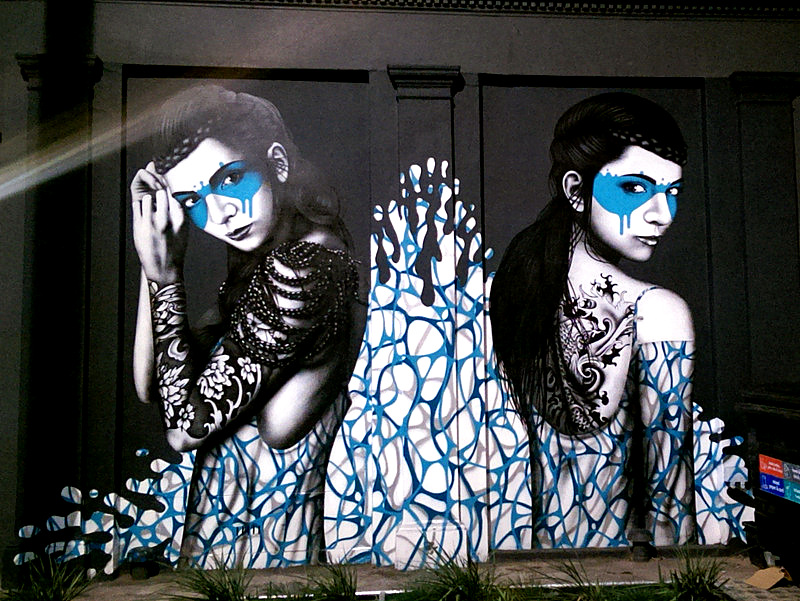 Street Art: 2015 Year in Review