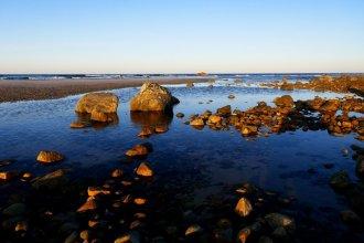 Tidal stones