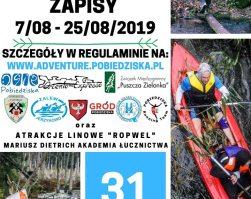 POBIEDZISKA ADVENTURE TRIP 2019