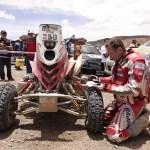 Dakar 2016: Wielki pech Rafała Sonika