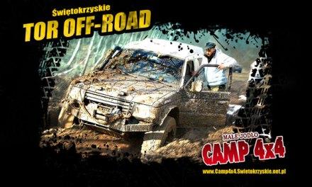 Camp4x4 – jest takie miejsce