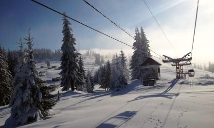VII Zimowy Maramuresz – snowsafari Karpaty