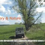 History & Nature – turystyczne ubrudzenie aut