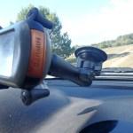 RAM Mount – uchwyt nie tylko do nawigacji – TEST