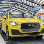 Nowe Audi Q2 – małe ale jednak wielkie
