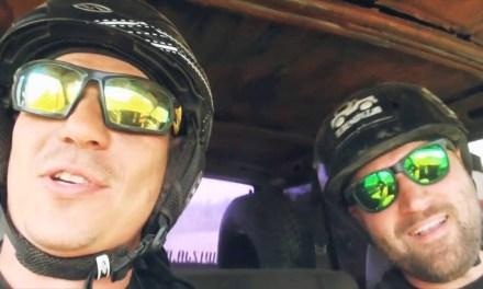 24h Off-Road Mud Marathon – VIDEO