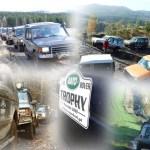 RAYO Trophy – off-road w Górach Sowich