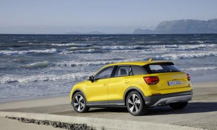 Audi Q2 – już w sprzedaży w polskich salonach