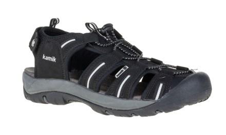 Kamik Cape May – off-road'owe sandały
