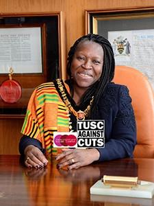 Nana Asante for Harrow East