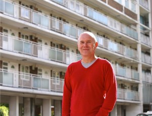 John Boyle for Brent Central