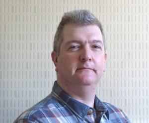 Simon Thomas for Rossendale & Darwen
