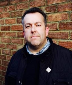 Seth Cruse for Folkestone & Hythe