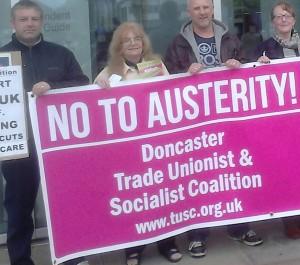 Mary Jackson FOTO supports Care UK