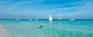 Playa de Formentera