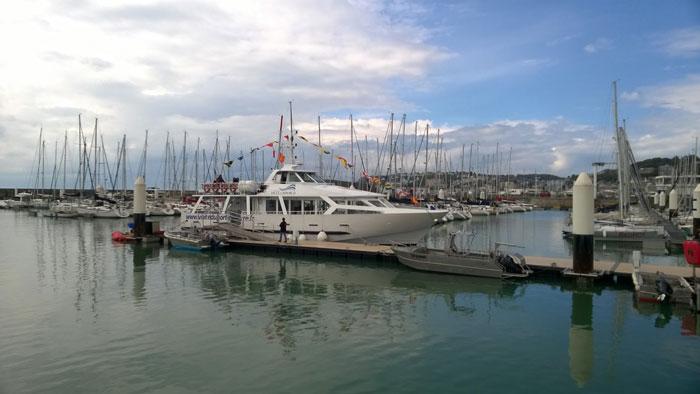 Puerto de Le Havre