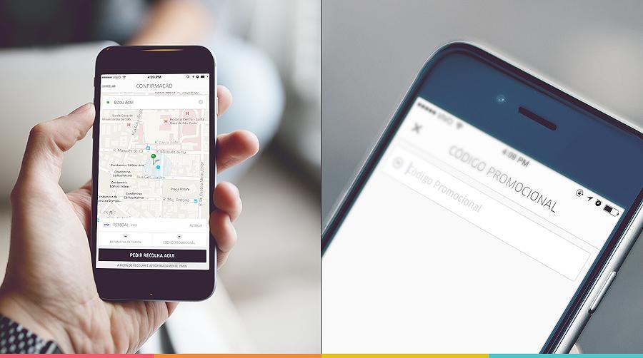 Uma das principais preocupações ao realizar uma entrevista para um processo seletivo é como chegar ao local. Além de olhar no mapa e calcular o horário, agora quem tem a assinatura Premium [http://trampos.co/premium] tem mais uma opção para se deslocar com tranquilidade nesse momento de tensão! O trampos.co e a Uber vão literalmente te deixar na porta da entrevista. Ao criar uma conta no aplicativo, você poderá utilizar um código de R$ 50 fornecido por nós.  A Uber é um aplicativo gratuito disponível para iOS [https://itunes.apple.com/br/app/uber/id368677368?mt=8] e Android [https://play.google.com/store/apps/details?id=com.ubercab&hl=pt_BR] que conecta você a um motorista em poucos minutos. Após baixar, é necessário criar um rápido cadastro e adicionar um cartão de crédito.  Quando você conseguir uma entrevista através do trampos.co, entre em contato conosco em uber@trampos.co indicando seu e-mail de cadastro no site e para qual oportunidade foi chamado para validarmos tudo e indicarmos o código. Aí é só se programar para chamar o carro com antecedência e ir confortável para a conversa com o recrutador.