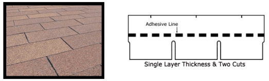Xplus Construction-Roofing Single Layer 3-tab