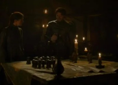 Game of Thrones Season 3 Episode 9 - TV Fanatic