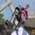 【お宝エロ画像】今話題のドラマ、監獄学園第2話もまたまたエロシーン満載www
