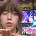 【放送事故画像】思わずテレビにキスしちゃいそうな女子アナやアイドルのキス顔ww