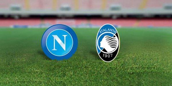 Napoli vs Atalanta en Vivo por Internet Serie A 2016