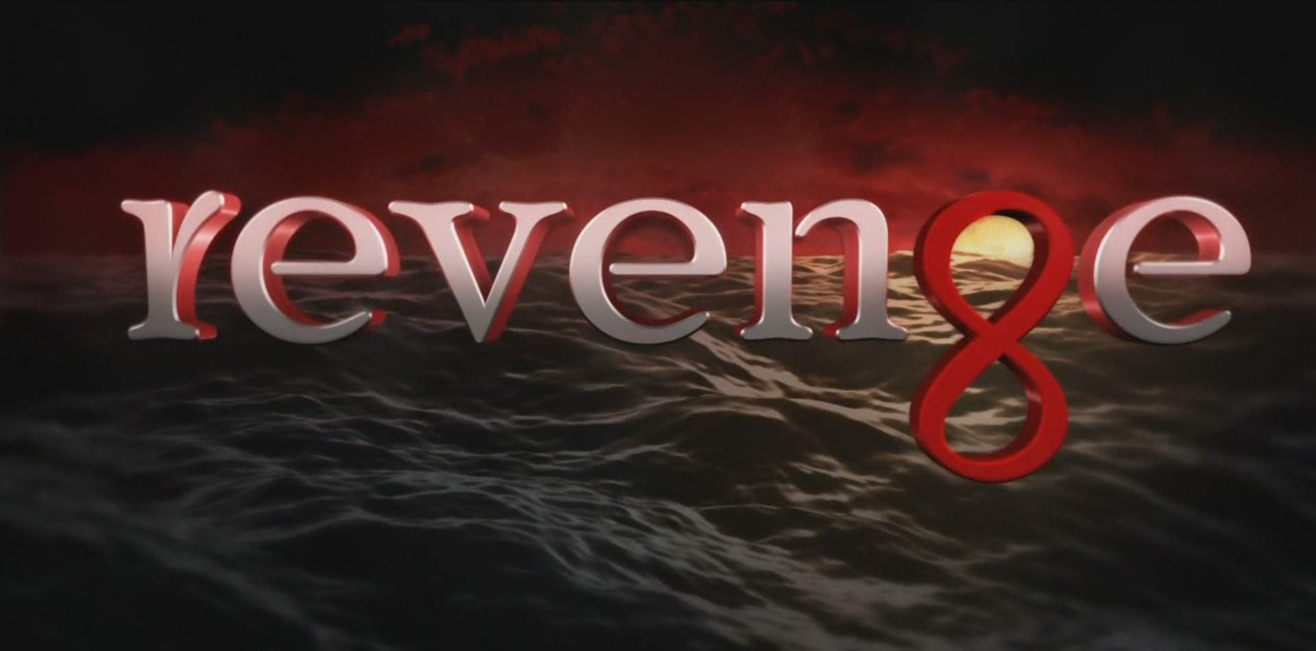 revenge 4x12 madness official synopsis. Black Bedroom Furniture Sets. Home Design Ideas