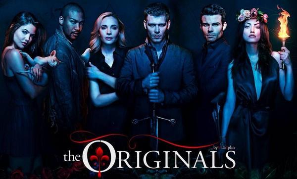 """The Originals 2x19 """"When the Levee Breaks"""""""