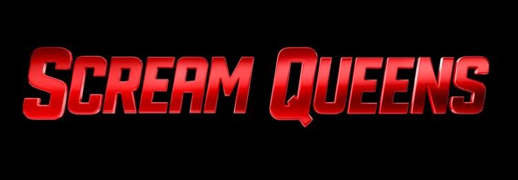 Scream Queens Logo