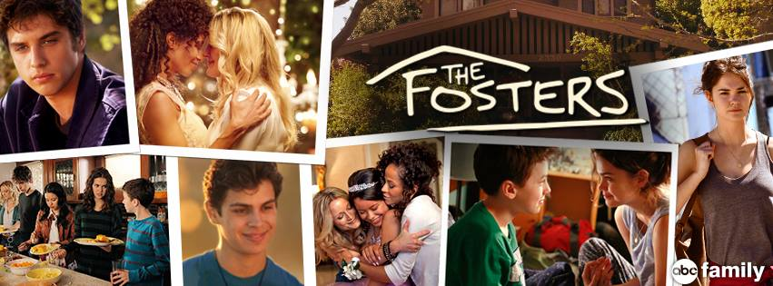 The Fosters - Lucky