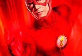 The Flash Season 3 New Costume