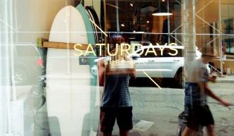 SaturdaySurf