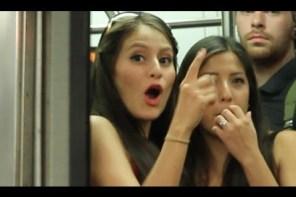 Subway eksperimentet