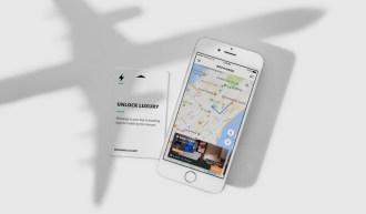 Appen Recharge lar deg booke luksushoteller i New York, og du betaler kun per minutt.