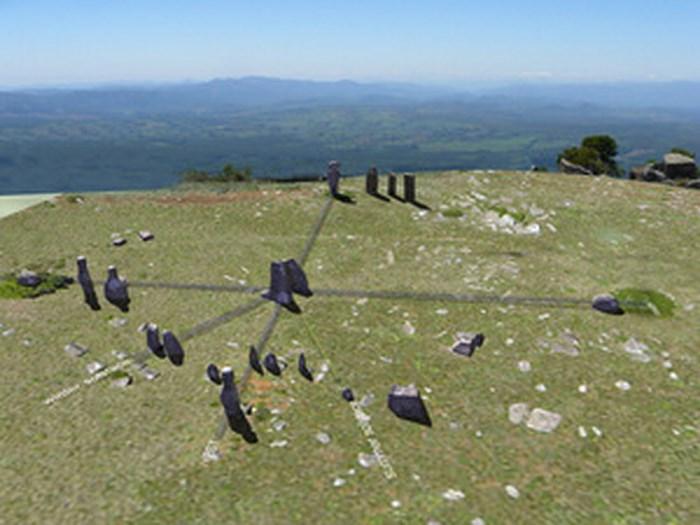Adams Calendar, in Mpumalanga via prlog.org