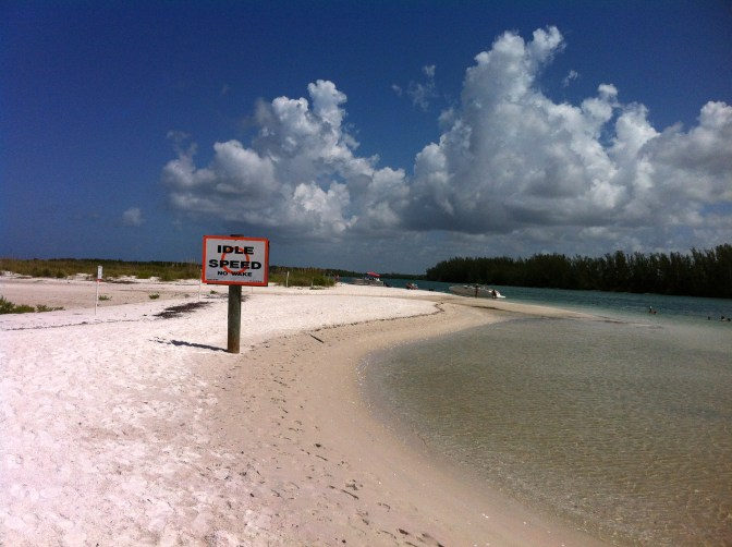 Marco Island Summer Vacation