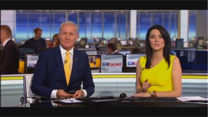 Transfer Deadline Day 2015 - Sky Sports News HQ Promo (17)