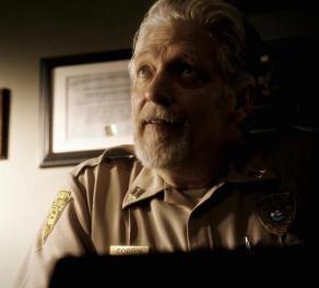 Sheriff Corbin Sleepy Hollow